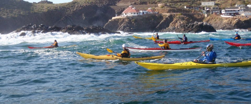 Baja Kayak Fest Home